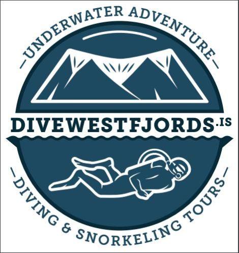 logo Dive Westfjords FB